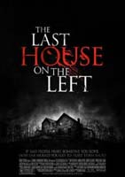 last house on the left movie poster image