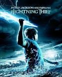the lightning thief movie poster image