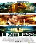 limitless small movie poster image