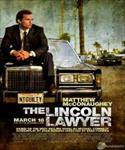 lincoln lawyer small movie poster image