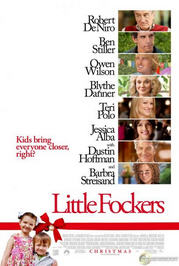 little fockers movie poster image