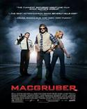 macgruber movie poster image