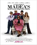 madea's witness protection movie poster image