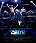 magic mike movie poster image