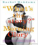 morning glory movie poster image