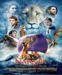 chronicles of narnia 3  movie poster image
