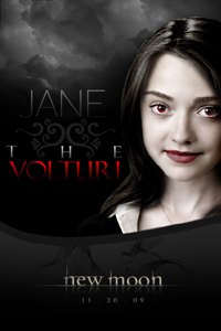 new moon jane movie poster image