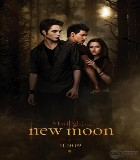new moon movie poster image