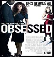 obsessed movie poster image