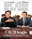 old dogs movie poster image