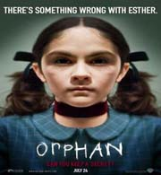 orphan movie poster image