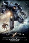 pacific rim movie poster image