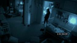 paranormal activity 2 movie  image