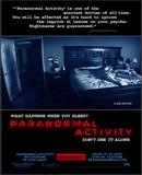 paranormal activity movie poster image