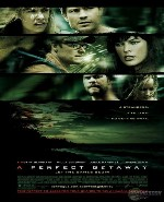 perfect get away movie poster image