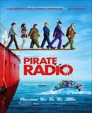 pirate radio movie poster image