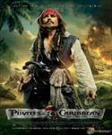 pirates of the caribbean 4 small movie poster image