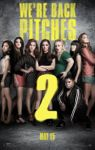 pitch perfect movie poster image