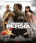 prince of persia movie poster image
