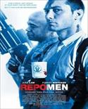 repo men movie poster image