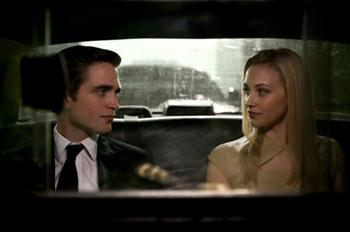 robert pattinson in cosmopolis movie image