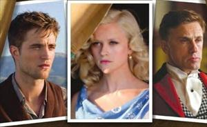 New Water For Elephants Photo