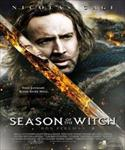 season of the witch movie poster image