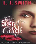 secret circle book image