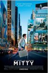 secret life of walter mitty movie poster image