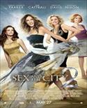 sex and the city 2 movie poster image