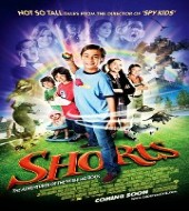 shorts movie poster image