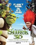 shrek forever after movie poster image
