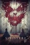 sinister 2 movie poster image