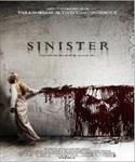 sinister movie poster image