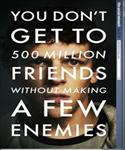 the social network movie poster image