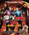 small spy kid 4: all the time in the world movie image