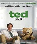 ted movie poster image