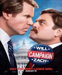 the campaign movie poster image