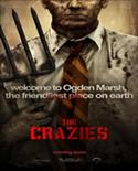 the crazies movie poster image