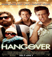 the hangover movie poster image