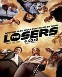 the losers movie poster image