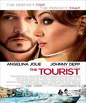 the tourist movie poster image