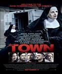 the town movie poster image