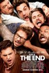 this is the end movie poster image