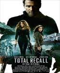 total recall movie poster image
