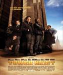 tower heist movie poster image