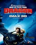 how to train your dragon movie poster image
