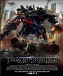 small transformers 3 movie poster image