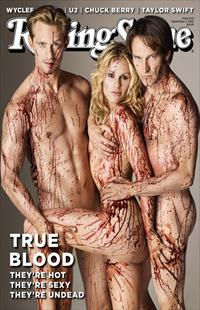 true blood rolling stone image