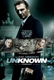 unknown movie poster image